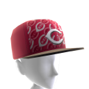Cincinnati Logo Pattern Cap