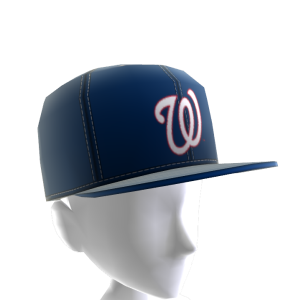 Washington Nationals FlexFit Cap