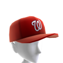 Nationals On-Field Cap
