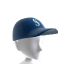 Seattle Mariners  MLB2K10-Cap
