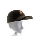 Capp. San Francisco Giants MLB2K10