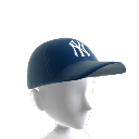 New York Yankees MLB2K10-Cap