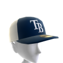 Rays Fitted Cap
