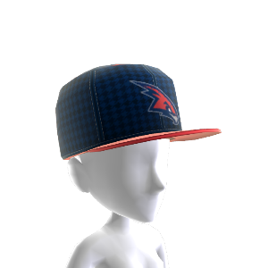 Atlanta FlexFit Cap