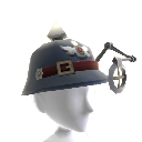 Marksman Helmet