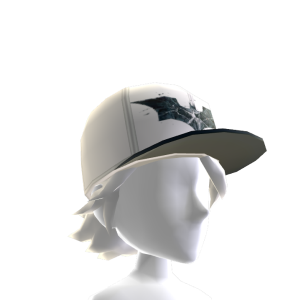 The Dark Knight Rises Logo Hat #1