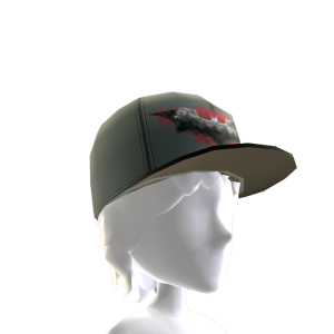 The Dark Knight Rises Logo Hat #2