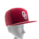 Oklahoma FlexFit Cap