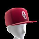 Oklahoma FlexFit Cap