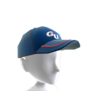 Gonzaga Baseball Cap