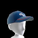 Gonzaga Baseball Cap
