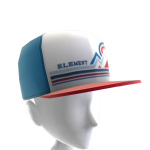Element Mountains Hat