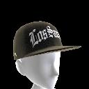 Gorra logotipo de Los Santos