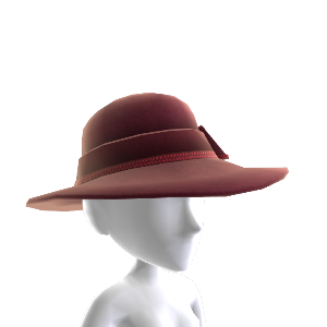 L.A. Noire Fedora