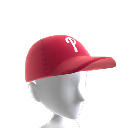 Casqu. MLB2K10 Philadelphia Phillies