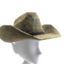 Cowboy Hat - Digital Camo