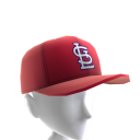 Cardinals On-Field Cap