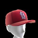 Cardinals On-Field Cap