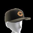 Bears Gold Trim Cap