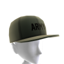 Army Hat - Green