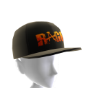 Gorra logotipo RAGE