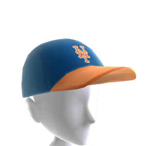 New York Mets Alt Cap