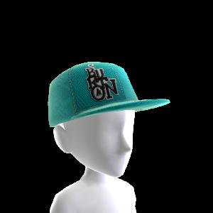 Pillow Line New Era Hat