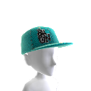 Pillow Line New Era Hat 