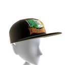 Epic St Pattys EGB Hat Black 2