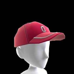 Ohio State Baseball Cap