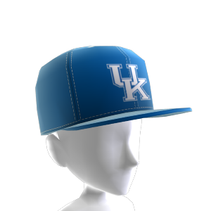 Kentucky FlexFit Cap
