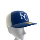Royals Fitted Cap