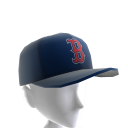 Red Sox On-Field Cap