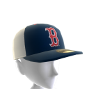 Red Sox Fitted Cap