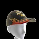 JOY RIDE FLAME CAP