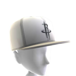 Houston White Cap