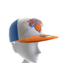 Knicks Fitted Cap