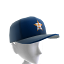 Astros On-Field Cap