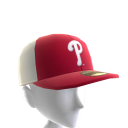 Phillies Fitted Cap