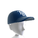 Tampa Bay Rays MLB2K10 Cap