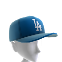 Dodgers On-Field Cap