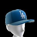 Dodgers On-Field Cap