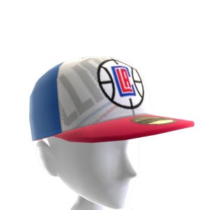 Clippers Fitted Cap