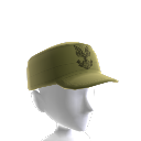 Halo Military Cap