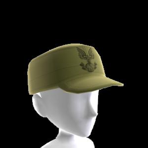 Halo-Militärkappe