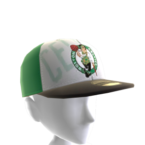 Celtics Fitted Cap