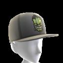 Spitfire - Grave Robber Cap
