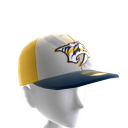 Predators Playoff Cap