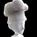 El sombrero del chef