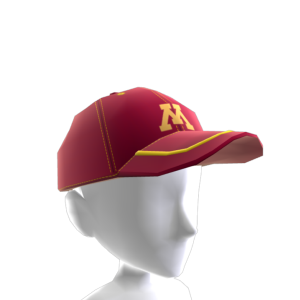 Minnesota Baseball Cap